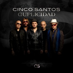 Cinco Santos Duplicidad Gypset Magazine