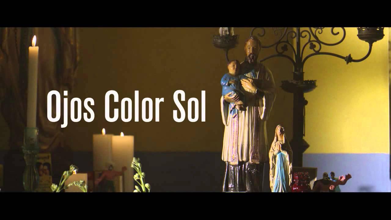 Ojos Color Sol Calle 13 Sylvio Rodriguez Gypset Magazine Gael Garcia Bernal Maria Valverde
