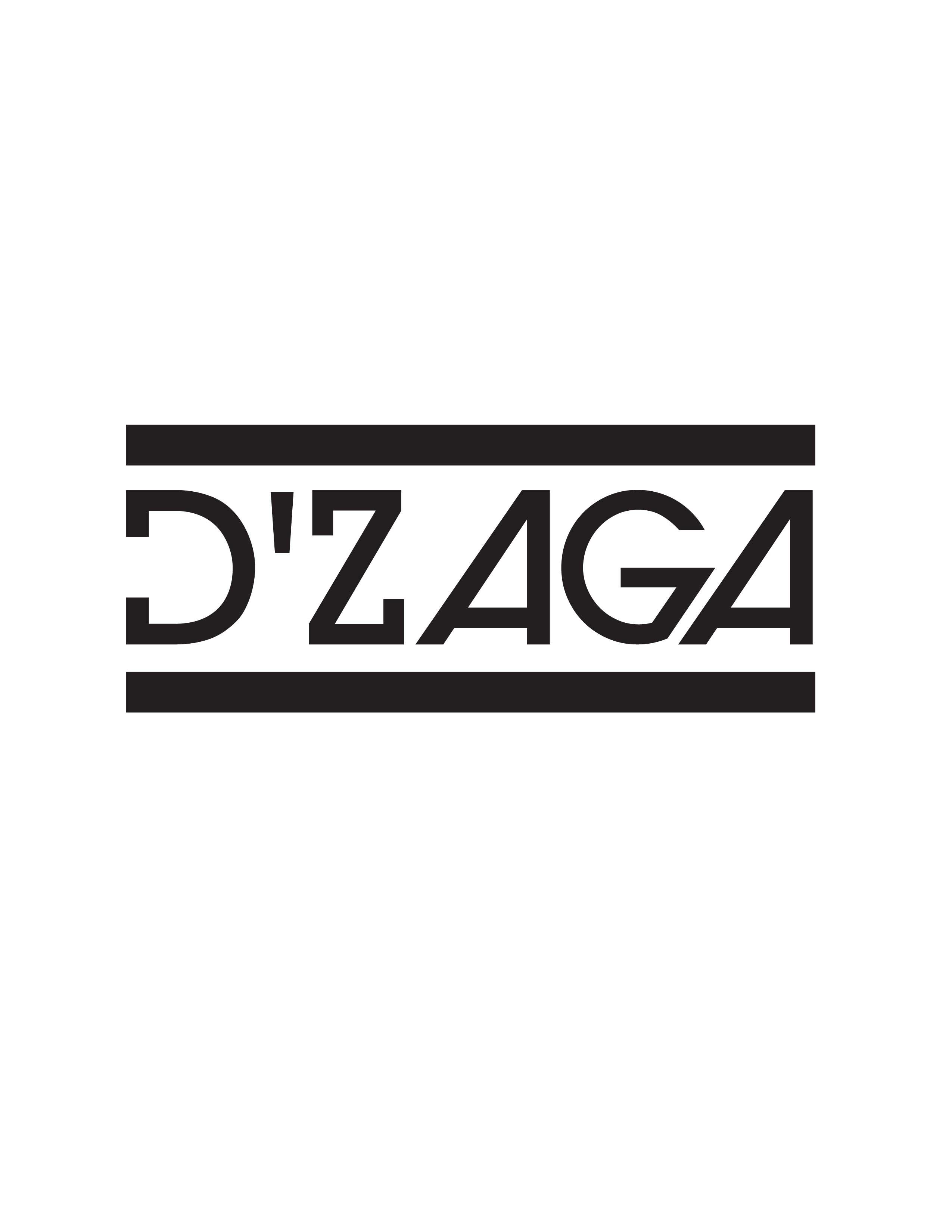 D'ZAGA Gypset Magazine