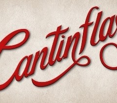 Cantinflas, Cantinflada, Cantinflear y Cantinflesco en cines 29 Agosto 2014!