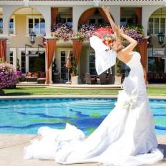 Mi Amor Gala Launch Party, Havana White Party For Non-Profit Safe Passage