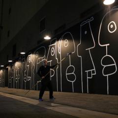 THIERRY NOIR: THE LA RETROSPECTIVE