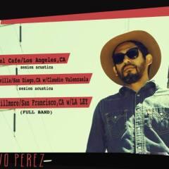 Gypset Magazine Presents: CUEVO at The Hotel Cafe