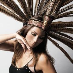 The art of bringing Aztec dance back through Ollin Ixtli