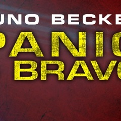 Let's chat with Kuno Becker about Panic 5 Bravo, in theaters  this Friday.