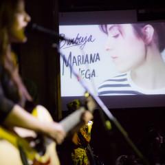 Entrando en la burbuja de la ganadora del Latin Grammy, Mariana Vega