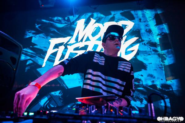 Photos Courtesy of Mord Fustang