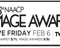 The 46th NAACP Image Awards, hosted by Anthony Anderson, will broadcast LIVE from the Pasadena Civic Auditorium  from 9-11 p.m. ET (PT tape-delayed) on February 6 on TV One.