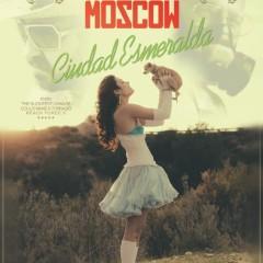 """Síndrome Moscow nominado en el Berlin Independent Film Festival 2015 por su popular video """"Ciudad Esmeralda"""""""