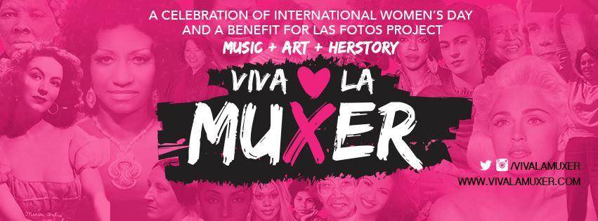 Viva La MuXer