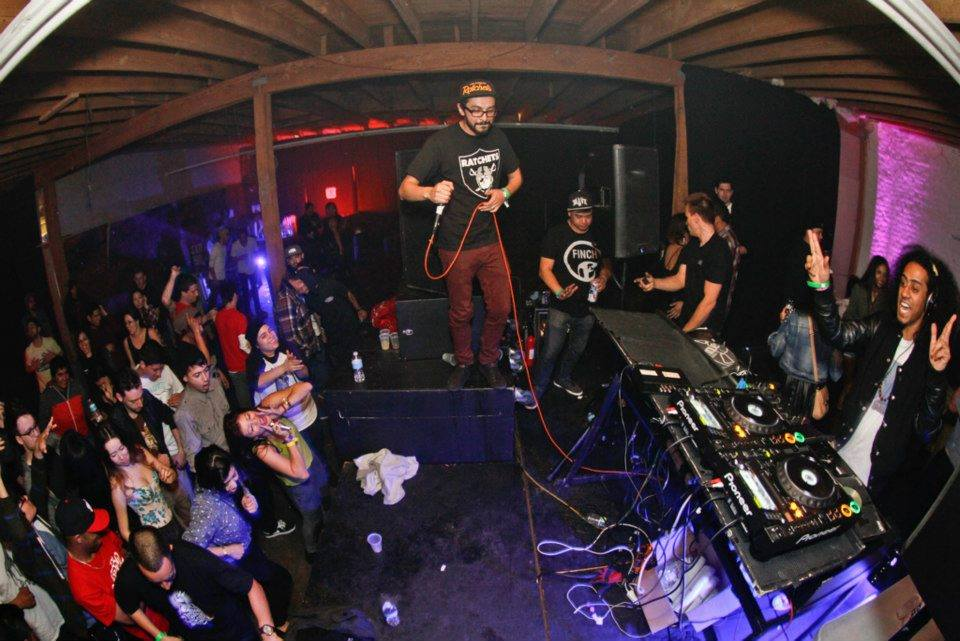 LNL Photos Courtesy of Late Night Laggers
