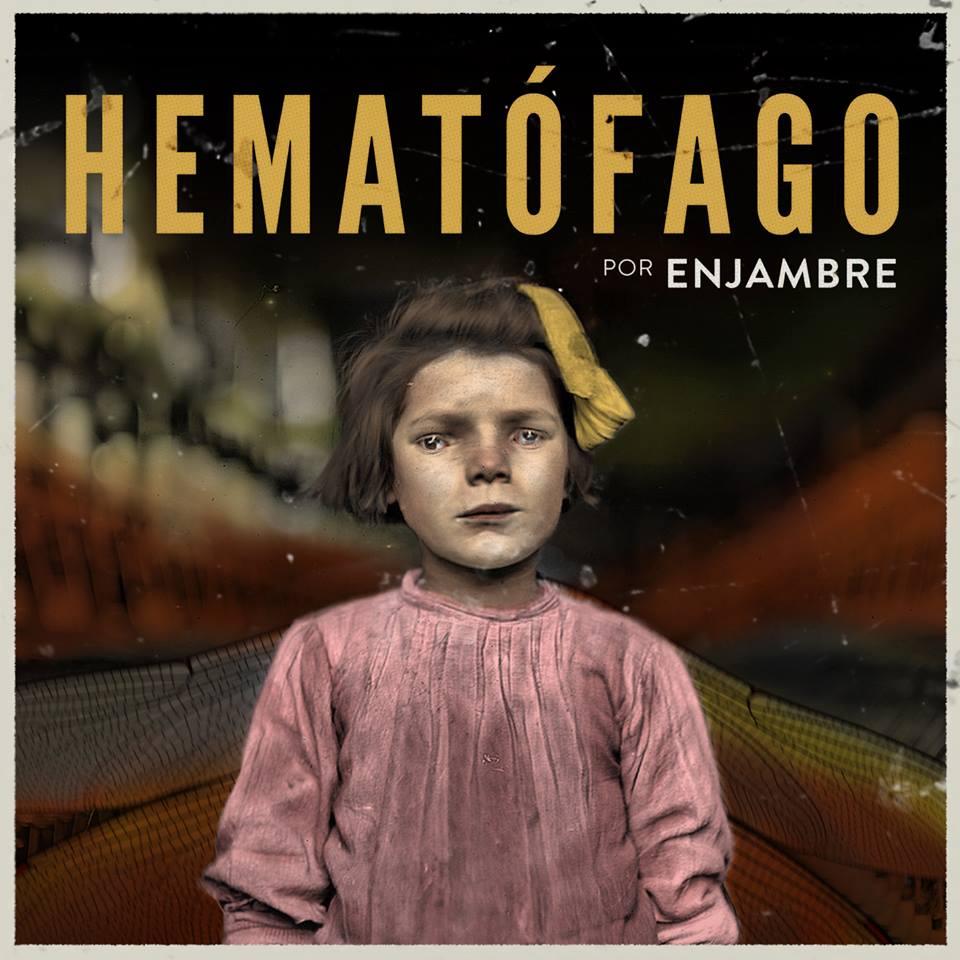 Enjambre Presenta Hematofago Gypset Magazine