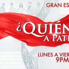 Itatí Cantoral regresa a la televisión por Mundo Fox en la nueva serie, Quien mato a Patricia Soler?