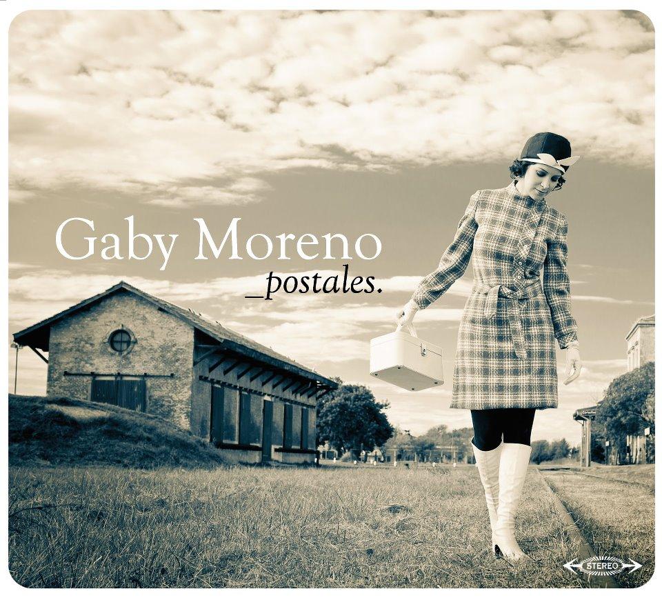 Los Globos Presents Gaby Moreno
