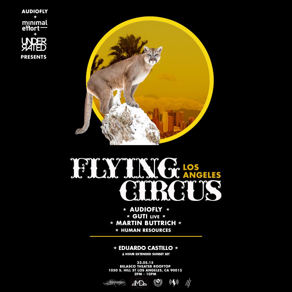 flyingcircus