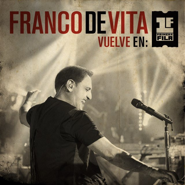 Franco De Vita Tour Usa