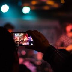 Rock & Roll Margarita Festival Siddhartha/ Los Hollywood/ Elsa y Elmar and Cantu photos by Vinicius Baldo