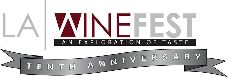 LAWF 10th Logo