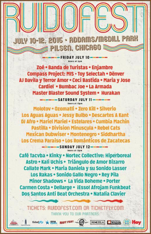 Ruido Fest