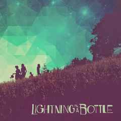 Lightning In A Bottle: A Transformational Journey