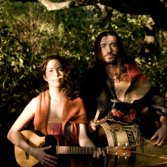 Lulacruza, a magical audio-visual experience