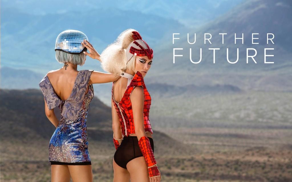 Further Future