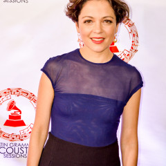 Latin GRAMMYs Red Carpet with Natalia Lafourcade and Julieta Venegas