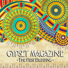 Gypset Magazine | The First Lighting