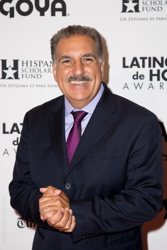 Fernando Fiore | Emmy-winning Broadcaster