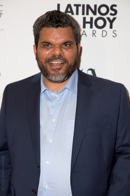Luis Guzman | Honoree Humanitarian