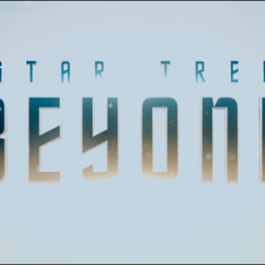 Star Trek Beyond in theaters July 22, 2016