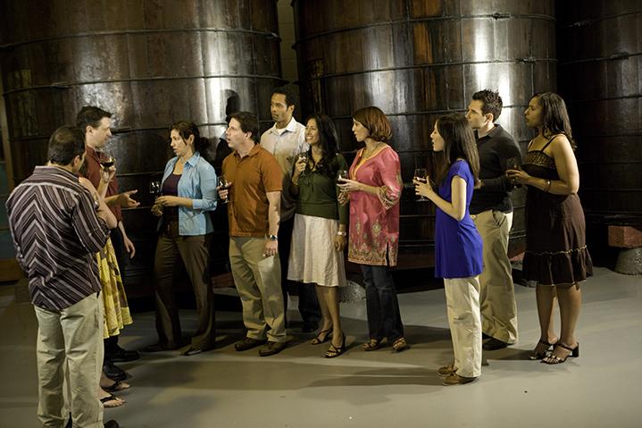 San Antonio Winery Tour