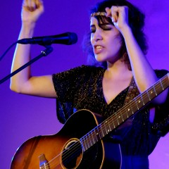Gaby Moreno at Hollywood Forever: an early Christmas gift to Los Angeles