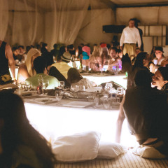 Gastronomy in the Desert – Further Future festival unveils Chef & Mixology lineup