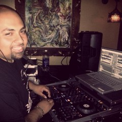 DJ Joseph Pollack Brings The Flavor To The Airwaves While Setting The Stage For A Brighter Future