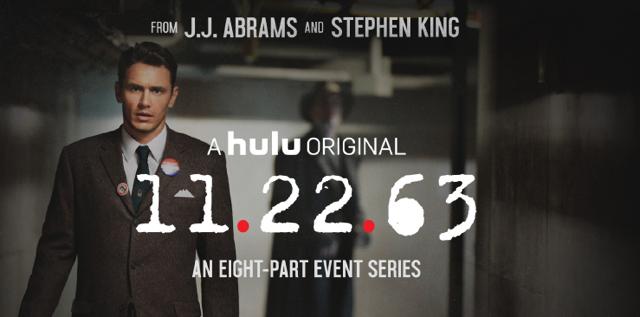 11.22.63 on Hulu