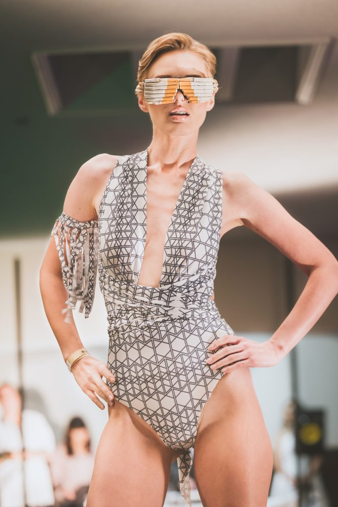 Rubbish to Runway Fashion Show