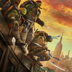 Teenage Mutant Ninja Turtles: Out of the Shadows In Theaters June 3, 2016!