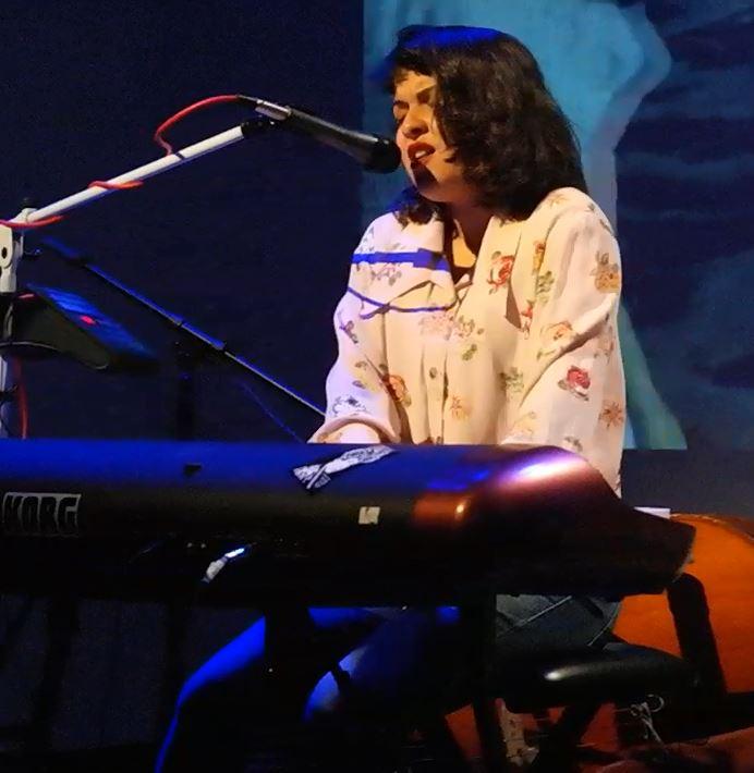 Irene Diaz