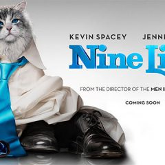 Nine Lives in Theaters on August 5, 2016!