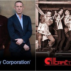 Thievery Corporation & Café Tacvba Announce Co-Headlining Performance at the Santa Barbara Bowl This Fall!