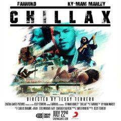 "Farruko Refresca El Verano Con Nuevo Video Musical ""Chillax"" Feat. Ky-Mani Marley"