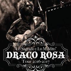 Gypset Magazine | Draco Rosa Ticket Giveaway