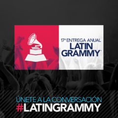 Latin Grammy Nominations picked from over 10,000 entries