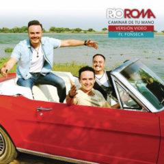 """Río Roma Continua Con El Éxito de """"Caminar de tu Mano"""" ft. Fonseca"""