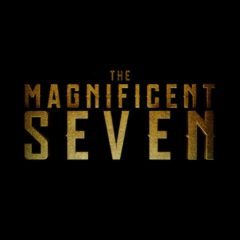 The Magnificent Seven in theaters September 23, 2016