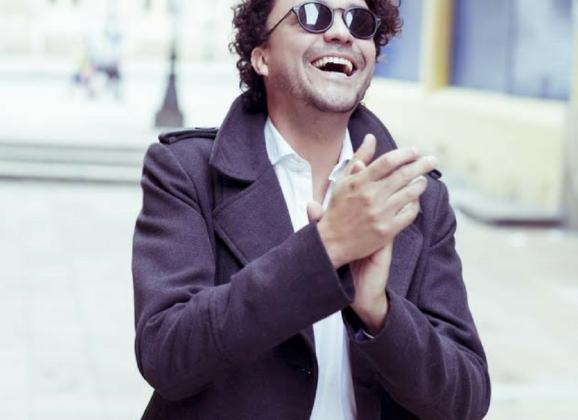 La música me salvó, Andrés Cepeda