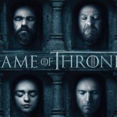 Game of Thrones Podría Arrasar en Los Emmys el Próximo Domingo