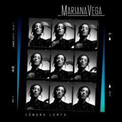 Mariana Vega En 'Cámara Lenta' Y Con Pasos De Gigante