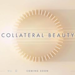 Collateral Beauty in theaters December 16!
